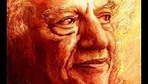 Pakistan'ın Güçlü Ozanı Faiz Ahmad Faiz
