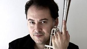 New York'ta yükselişteki trompetçi: Arda Cabaoğlu