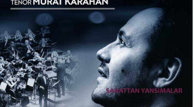 Murat Karahan, Zeki Müren şarkılarıyla Bodrum ve Çeşme'de