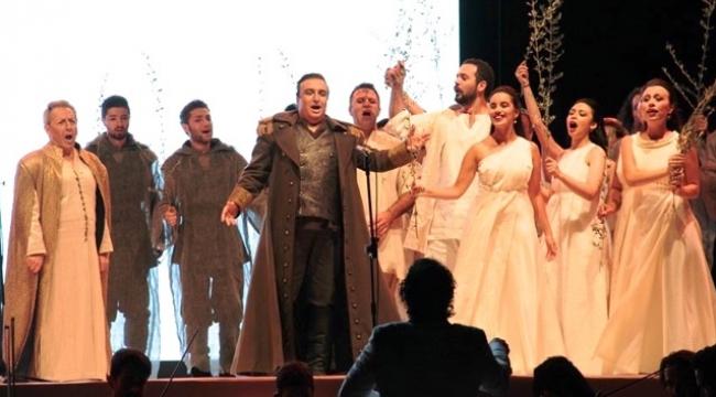 Türkiye'nin Aydınlık Yüzü / 55. Truva Festivali'nin ardından