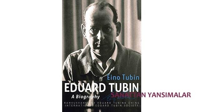 Eduard Tubin'in ruhu Kaş'ta nasıl şâd oldu?