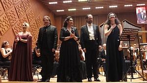 CSO'dan Leyla Gencer'in şânına yaraşır bir anma konseri
