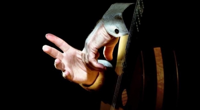 3. CRR Uluslararası Gitar Festivali 16-18 Kasım'da