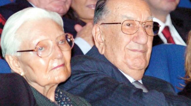 Ayser Doğramacı'nın cenazesi 12 Kasım'da...
