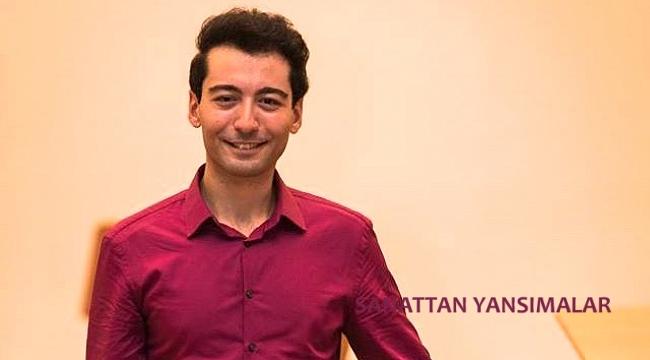 Hârika Piyanist Emre Yavuz 20 Kasım'da Erimtan'da