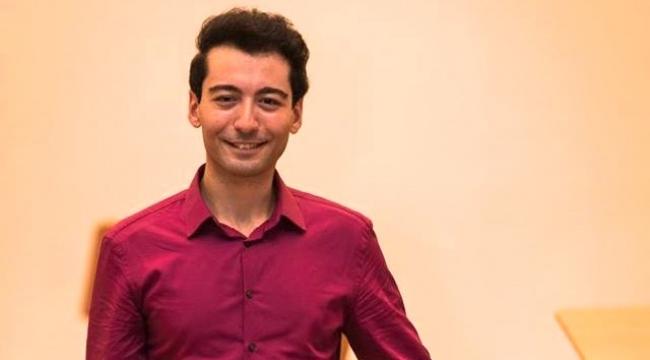 Piyanist Emre Yavuz'la Rahmaninov Gecesi