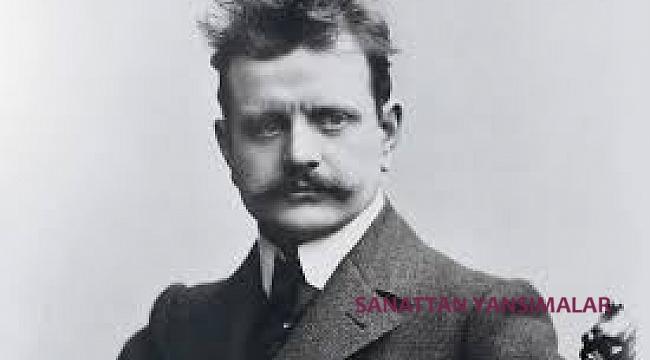 Sibelius'un Malinconia'sını hiç dinlediniz mi?