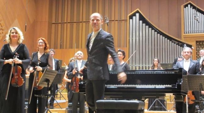 CSO'da Beethoven ve Mahler Akşamı