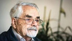 Türk Kimliği'nin yazarı Bozkurt Güvenç vefat etti