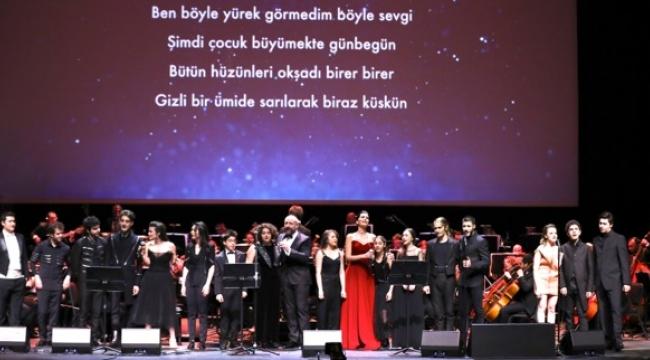 13 Genç Müzisyene Say, Aşkın,Yazıcı ve ÇEV ödülleri