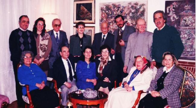 Anılarla Ankara Sanat Ortamı
