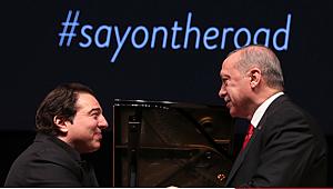 Fazıl Say- Erdoğan: Takvim, saptamalar ve sorular