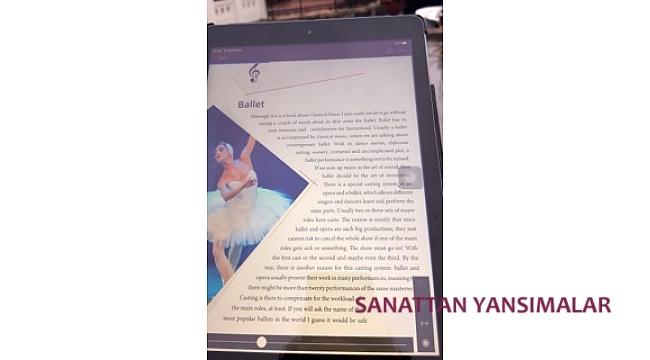 Ozan E. Tunca'dan yeni interaktif kitap