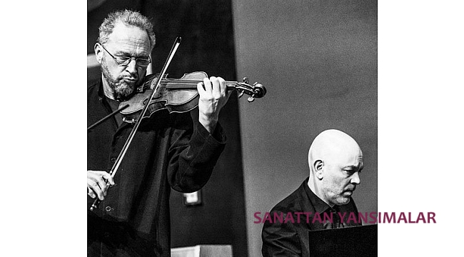 Piyanist Özgür Aydın'dan Ocak'ta üç konser