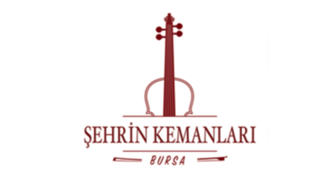 """Bursa'da """"Şehrin Kemanları"""" topluluğu kuruldu."""