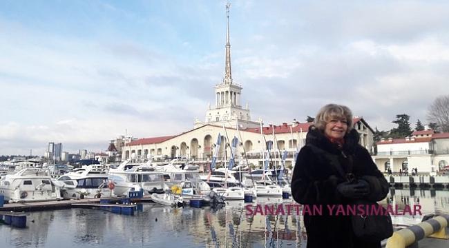 İdil Biret'in Sochi Festival başarısı...