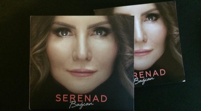 Serenad'ın yüreğe dokunan albümü...
