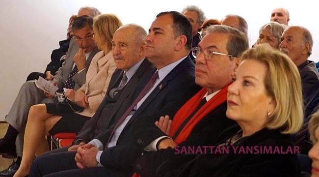 18. ÇAĞSAV Onur Ödülleri törenle verildi