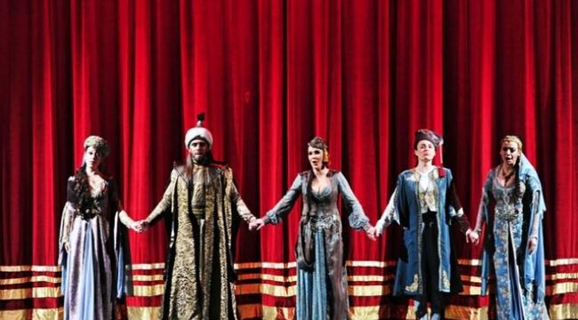 A. Vivaldı'nin Bajazet Operasını Hatırlamak...
