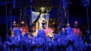Ecce Opera*: Turandot