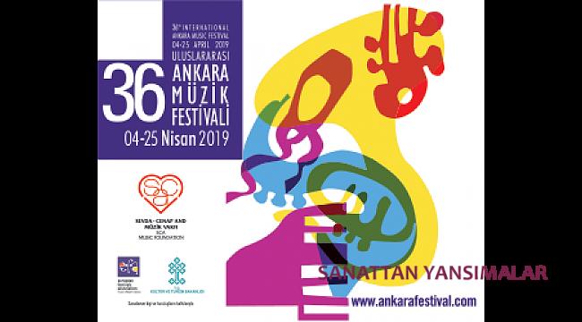 Festival biletleri satışa çıktı... Açılış 4 Nisan'da