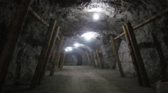 Çankırı Tuz Mağarası: İzlenim ve öneriler...