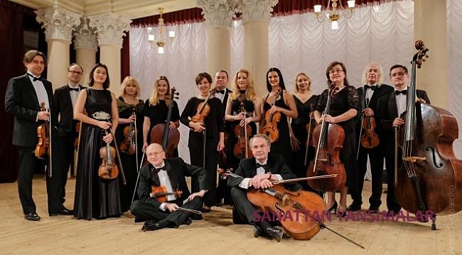 Mozart'ın Arp ve Flüt için konçertosunu kim dinlemek istemez?