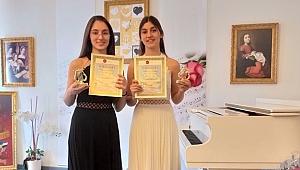 Adanalı Kardeşler Almanya'da iki ödül kazandı ...