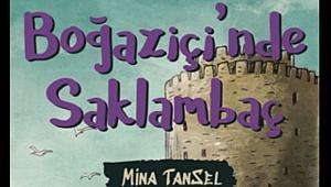 Çocuklar İstanbul'u Dinliyor