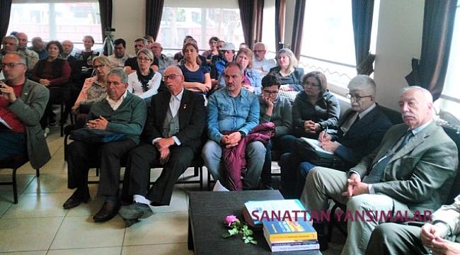 Soma'da Köy Enstitüleri Anlatıldı