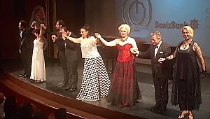 10. Semiha Berksoy Opera Ödülleri Sahiplerini Buldu
