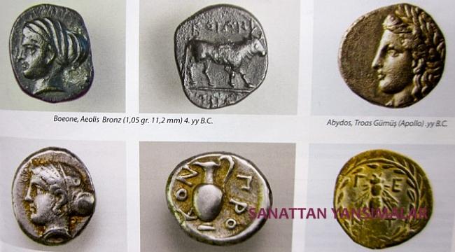 Antik Sikke Koleksiyoncusu Dr. Dt. Özkan Arıkantürk