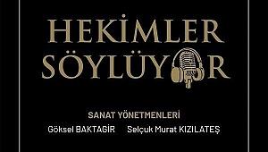 Hekim Konulu Şarkı ve Türküler