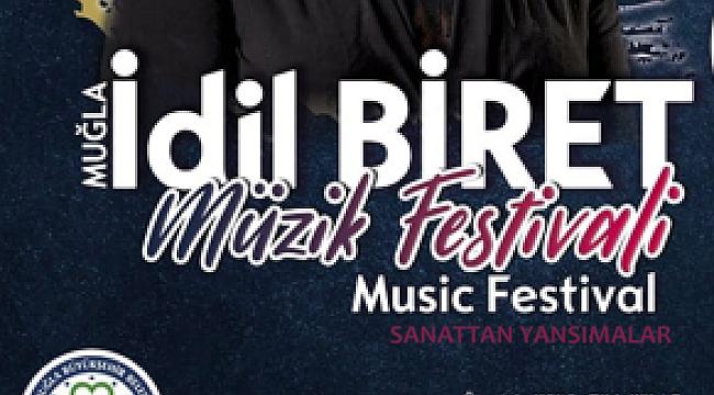 İdil Biret Muğla Müzik Festivali 5 Ağustos'da Başlıyor