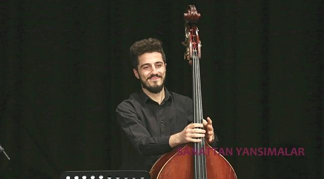 Luzern'de Bozo Paradžik'in master sınıfını kazandı