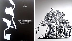 Turhan Selçuk karikatürü: Çizginin Şiiri