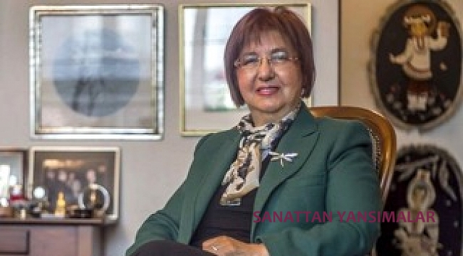 Besteci Pınar Köksal vefat etti