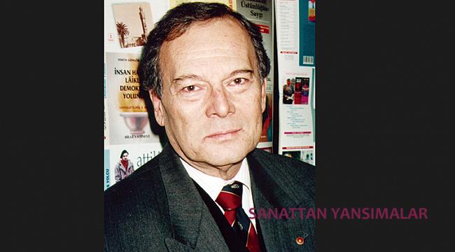 Dinçer Sümer İzmir'de vefat etti