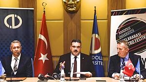 Eskişehir AÜ Uluslararası Tiyatro Festivali Ekimde yapılıyor