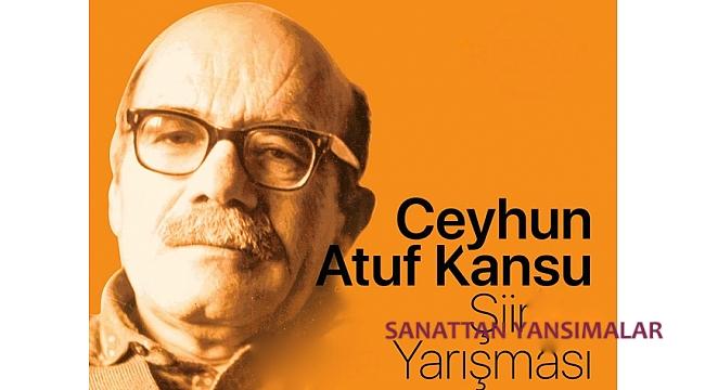 Ceyhun Atuf Kansu Şiir Ödülü-2020