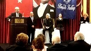 İlk Kez Bir Opera Yapımına Tiyatro Ödülü