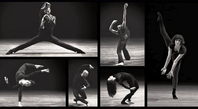 Yeni Bir Modern Dans, ''Dans Ana-Log''
