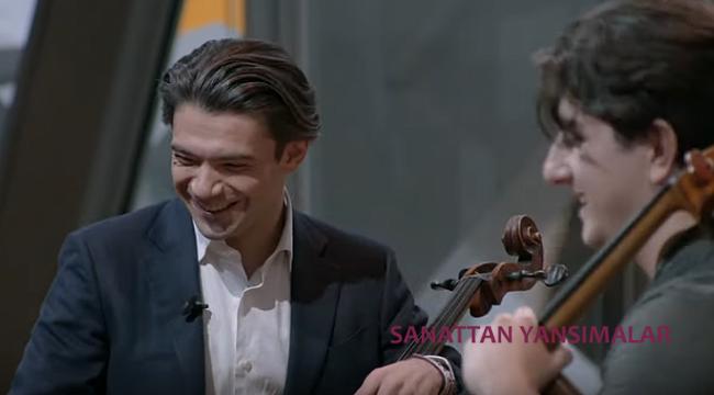 Avrupa'da genç müzisyenlerimiz ne yapıyor?