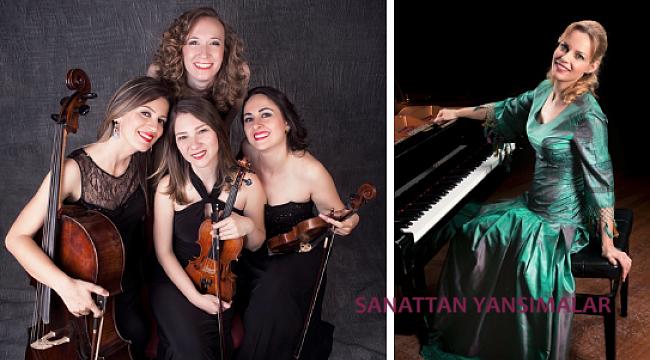 Bilkent Müzik Günleri 5 Şubat'ta Başlıyor