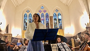 Ludus Ensemble'ın Heyecan Dolu Serüveni