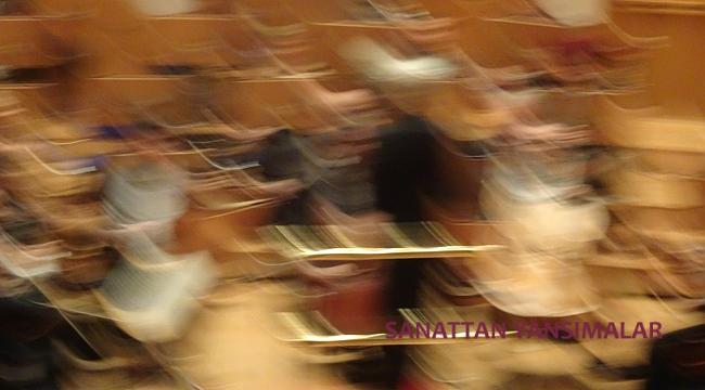 CSO'nun Konseri Şehitler Nedeniyle İptal