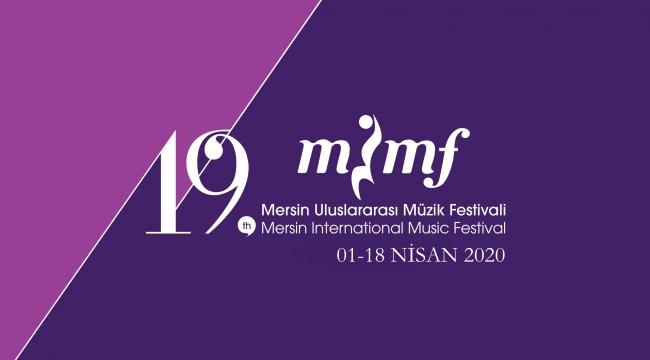 Mersin Uluslararası Müzik Festivali bu yıl Nisan'da