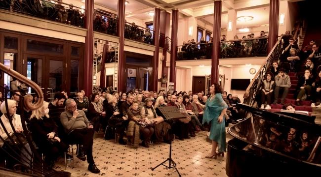 ''Puccini'nin Kadınları'' Ve Bir Öneri