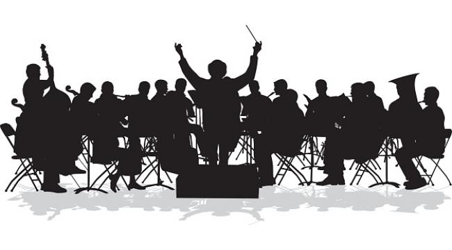Bakanlığımız, Orkestralarımız, Sanat Kurumlarımız…