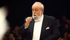 Penderecki 86 yaşında vefat etti